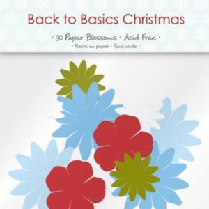 nabir kvitiv, Dovecraft, Modern, Back to Basick Christmas